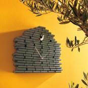 Cool Clock Bunker