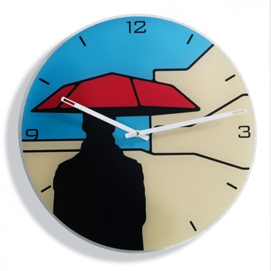 DDDD Clock