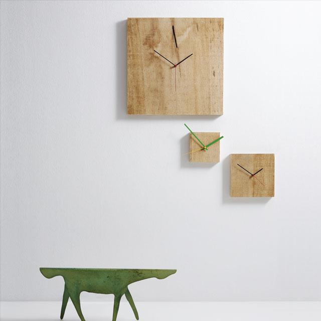 Cool Clock Nature