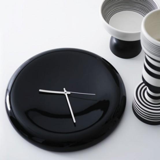 Таблетки часы
