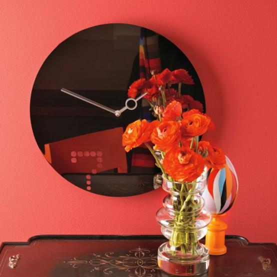 Cool Clock Seven