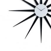 Cool Clock Star