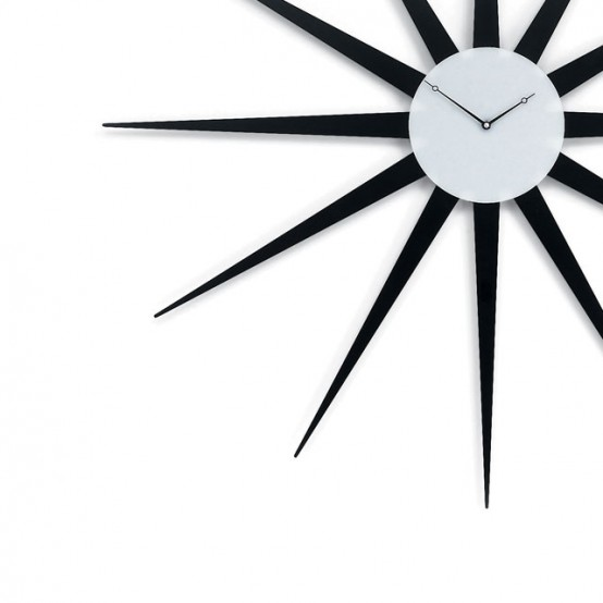 48 The Most Cool and Creative Clocks In The World by Diamantini & Domeniconi