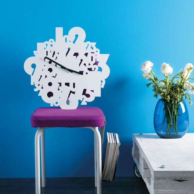 Cool Clock Timeless