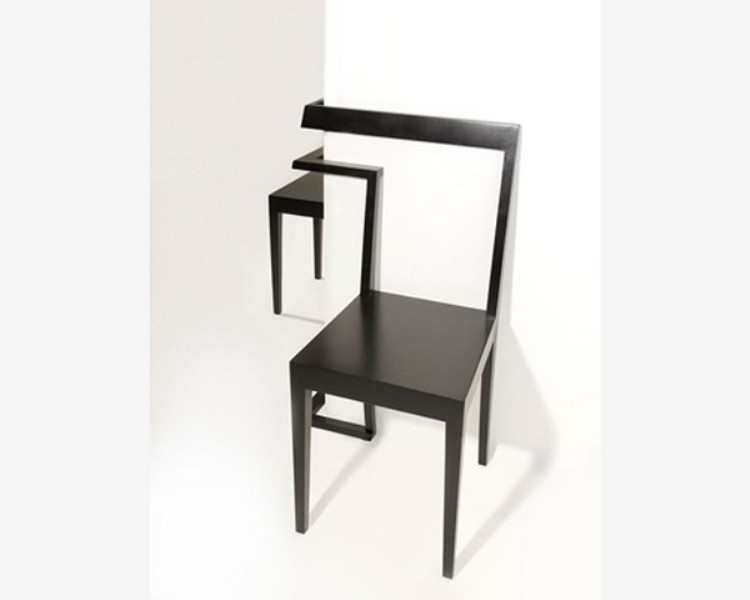 Cool Corner Chair To Arrange An Un mon Space