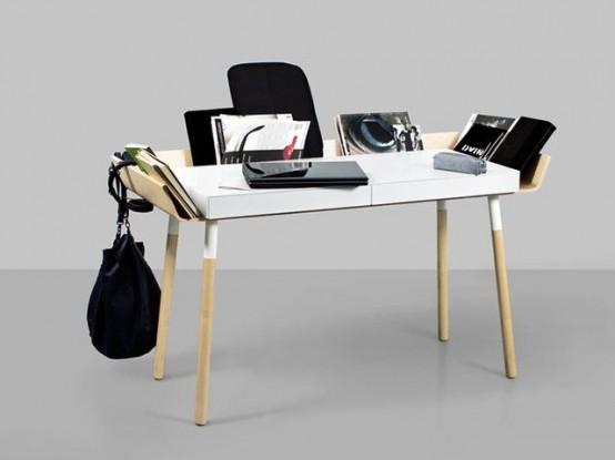 creative office desks. Cool Creative Desk Designs Office Desks