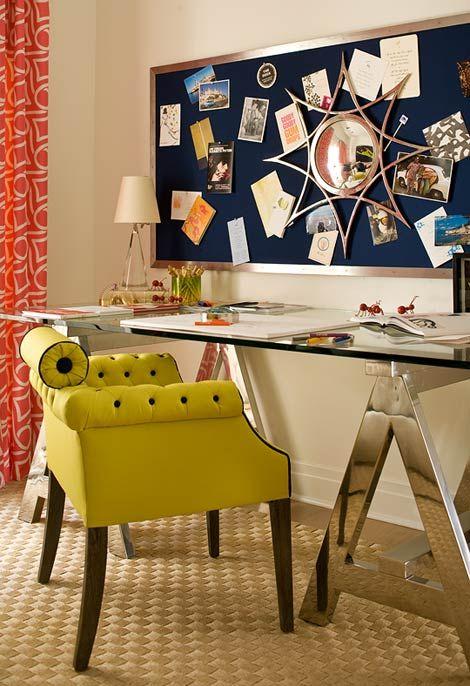 43 Cool Creative Desk Designs - DigsDigs