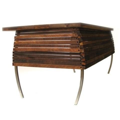 Cool Creative Desk Designs