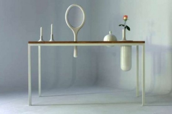 Cool Dressing Table Designs