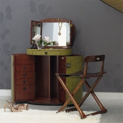 Cool Cool Dressing Table Designs