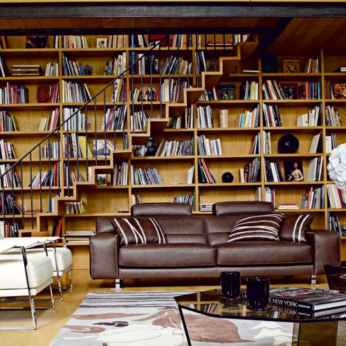 Home Design Ideas Buch: 10 Outstanding Home Library Design Ideas
