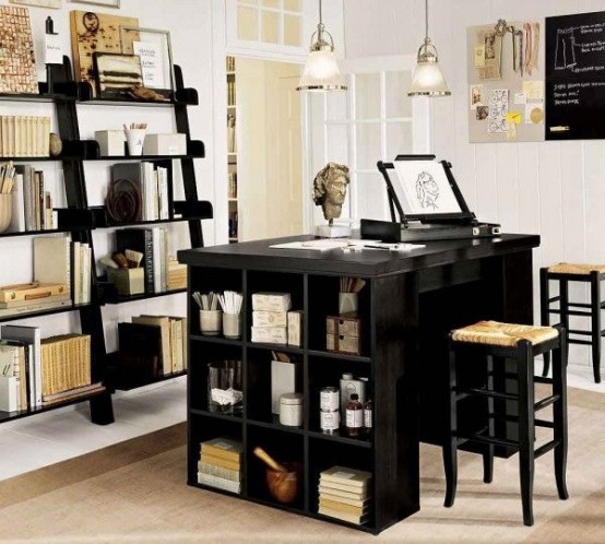 home office storage solutions. 43 cool and thoughtful home office storage ideas solutions m