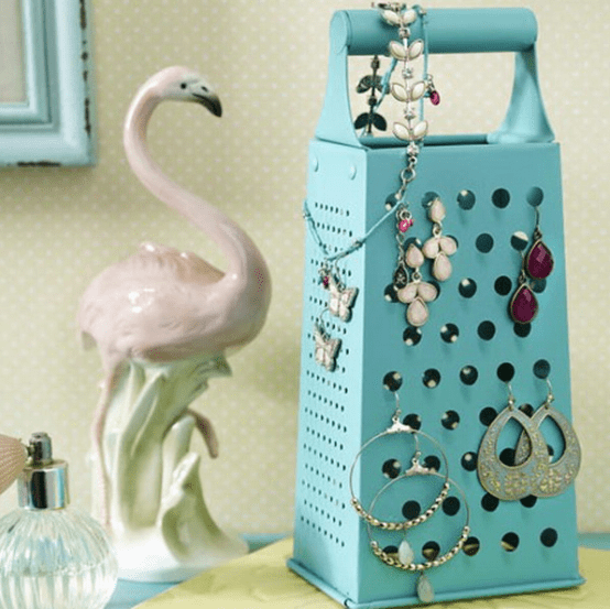 Cool Ideas To Repurpose Unnecessary Things For Decor