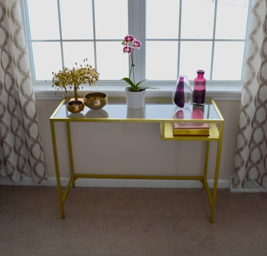 Cool Ikea Vittsjo Table Ideas To Rock In Different Spaces