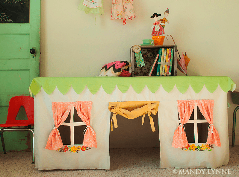 Cool Kids Rooms With Play Tents