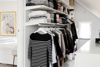 cool-makeshift-closet-ideas-for-any-home-22