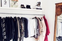 cool-makeshift-closet-ideas-for-any-home-28