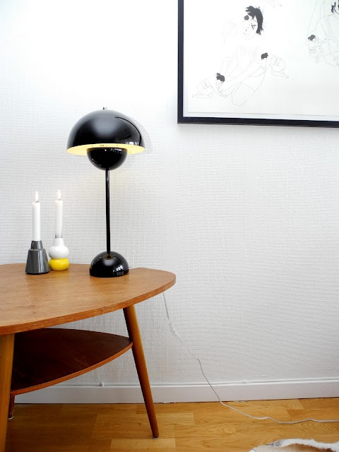 35 Cool Mid-Century Lamps To Make An Accent