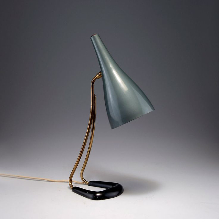 Black Minimalist Floor Lamp