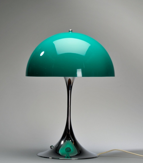 35 cool mid century lamps to make an accent digsdigs. Black Bedroom Furniture Sets. Home Design Ideas