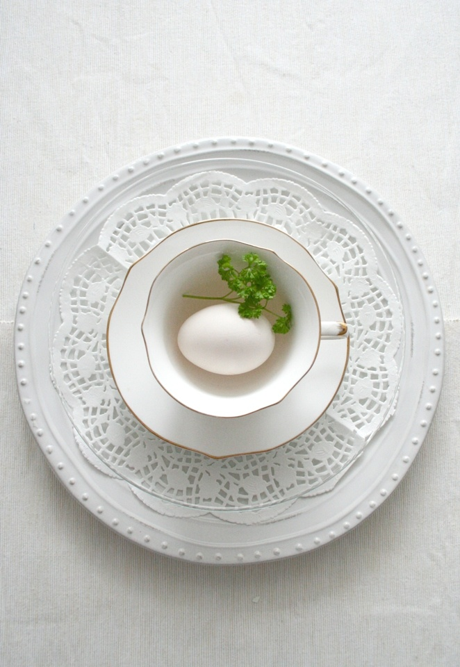, Appealing General Design Design Of  On    Cool Minimalist Easter Décor Ideas   DigsDigs: