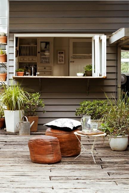 cool outdoor deck design 34 Thiết kế không gian thư giãn ngoài trời hoàn hảo
