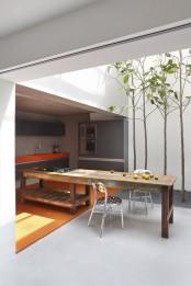 Cool Outdoor Kitchen Designs