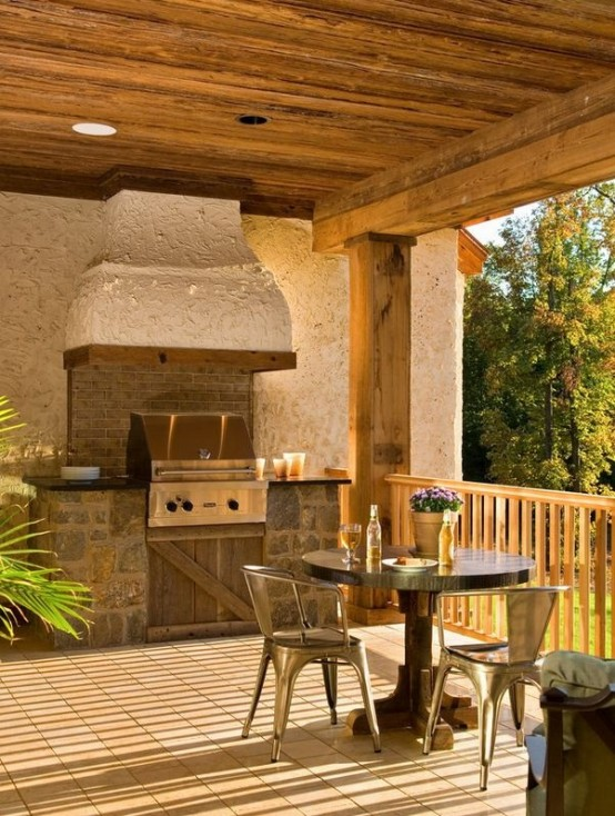 cool outdoor kitchen designs - Outdoor Kitchen Designs Photos