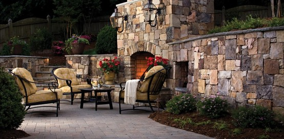 Outdoor Living and Entertainment Spaces | Rockscape Design