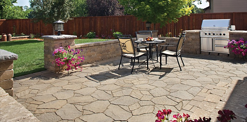25 cool outdoor living ideas digsdigs for Ideas para patios