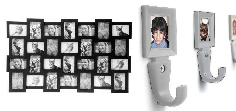 ... and Stylish Wi-Fi Digital Photo Frame – TouchConnect by eStarling