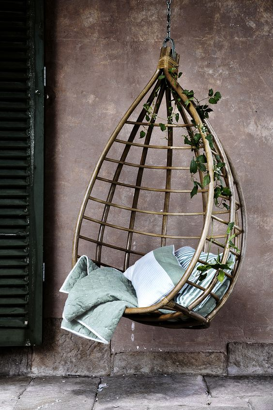 Cool Rattan Furniture Pieces For Indoors And Outdoors