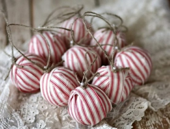 cool rustic christmas decorations - Rustic Christmas Ornaments