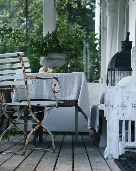 Cool Scandinavian Porch Designs To Get Inspired