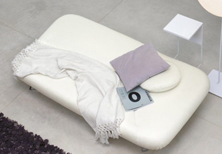 Cool Sofa In A Shape Of A Butterfly Wing