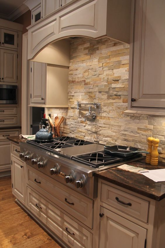 kitchen backsplash stone new kitchen style picking a kitchen backsplash hgtv