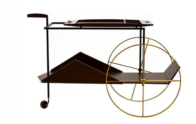Picture Of cool tea trolleys for your home  2