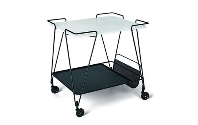 Picture Of cool tea trolleys for your home  3