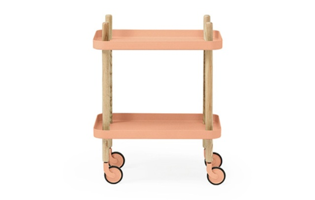 Picture Of cool tea trolleys for your home  5