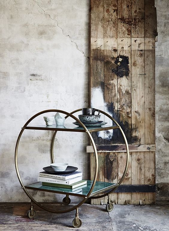 Picture Of cool tea trolleys for your home  7