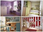 cool teen rooms 174x130 Teen Room Decor From Zalf