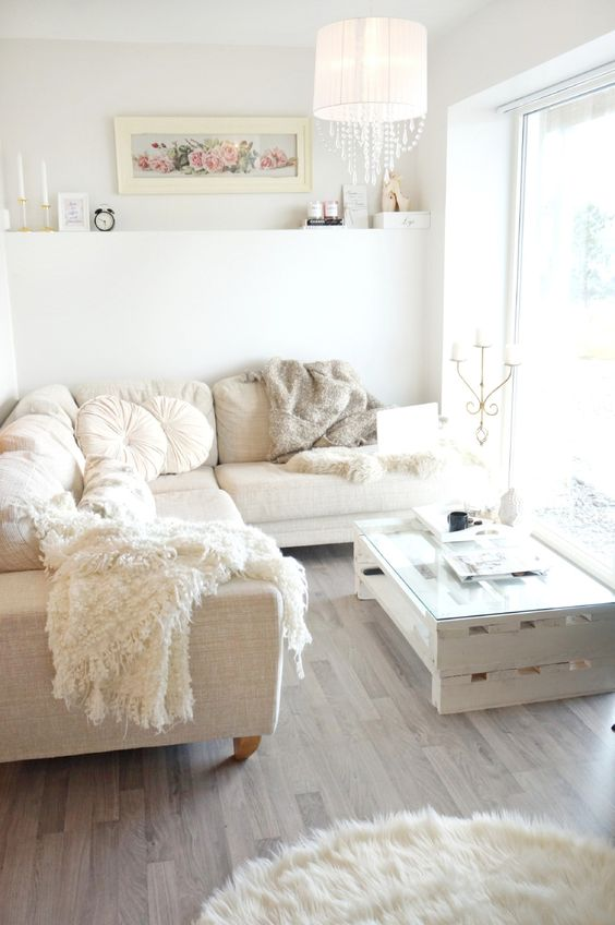 Picture Of cool tips to visually expand a small space  3