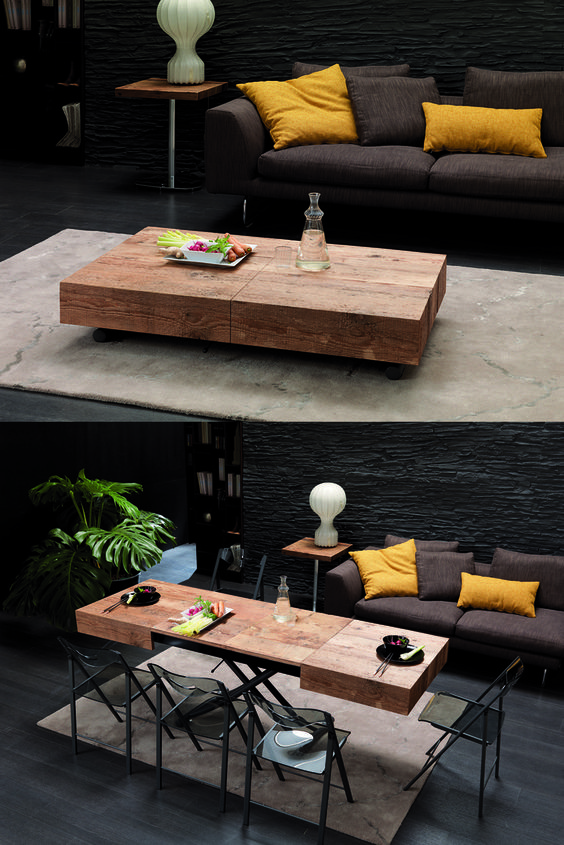 Picture Of cool tips to visually expand a small space  8