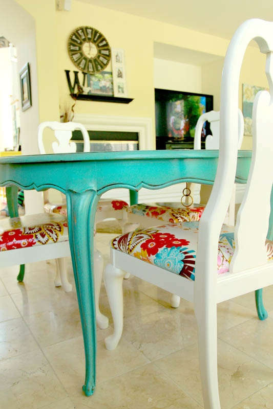 Lovely Turquoise Home Decor Ideas Part - 8: Cool Turquoise Home Decor Ideas