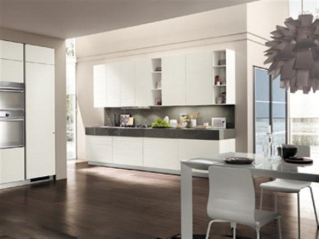 cool ultra modern kitchen by scavolini digsdigs