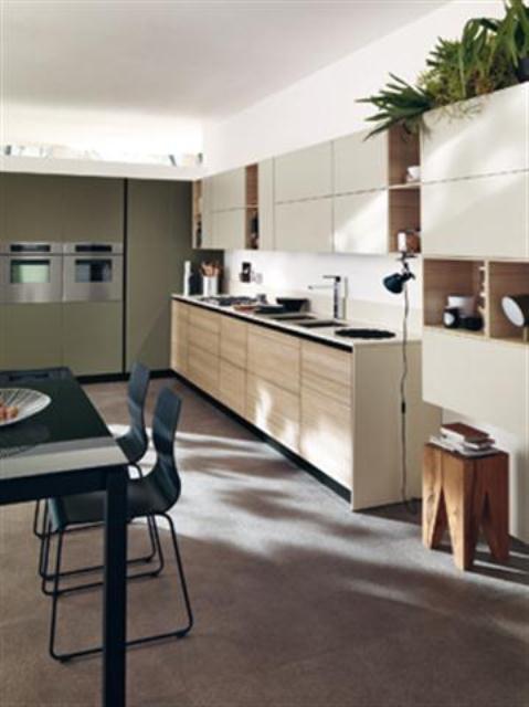 ultra modern kitchen - photo #47