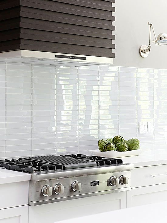 48 Cool Vent Hoods To Accentuate Your Kitchen Design - DigsDigs