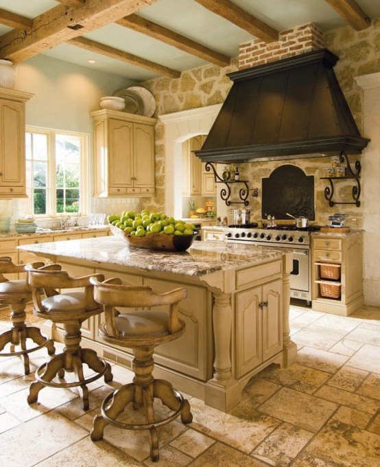 Cool Vent Hoods To Accentuate Your Kitchen Design