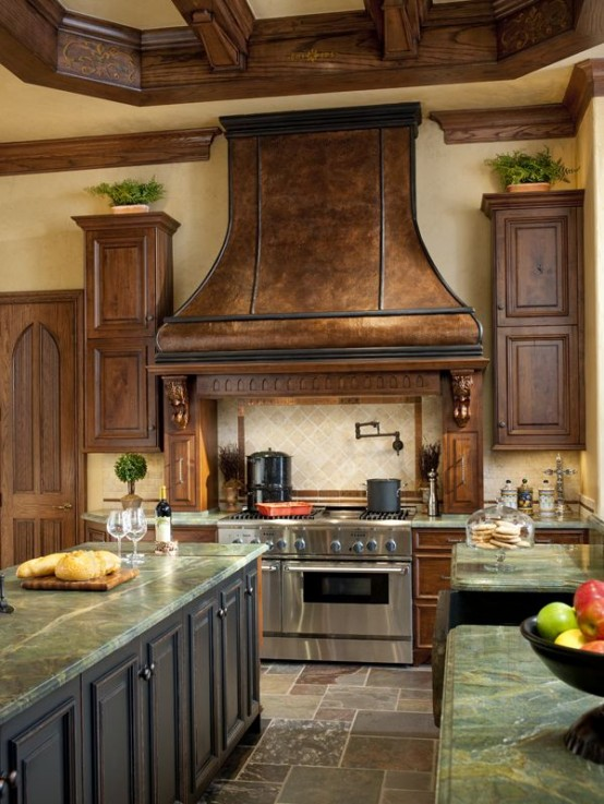 Farmhouse Kitchens Ideas