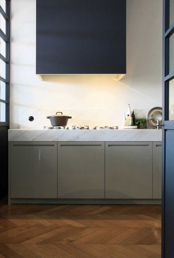 48 Cool Vent Hoods To Accentuate Your